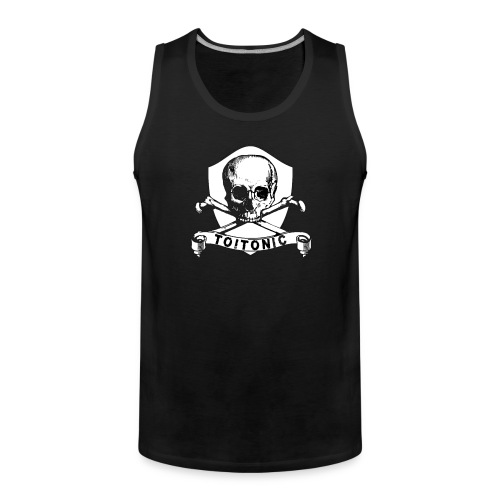 Tank Top man - Männer Premium Tank Top