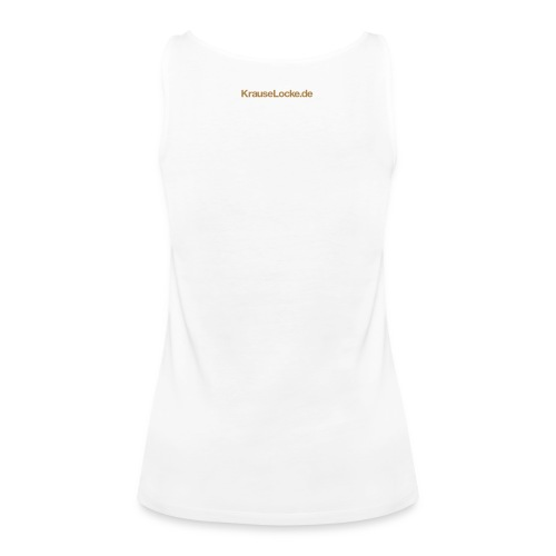 Frauen Premium Tank Top