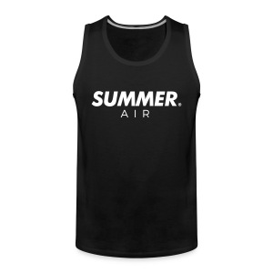 IB | SUMMER AIR | Tank Top - Männer Premium Tank Top