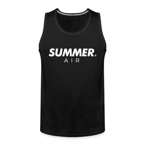 IB | SUMMER AIR | Tank Top - Männer Premium Tank Top