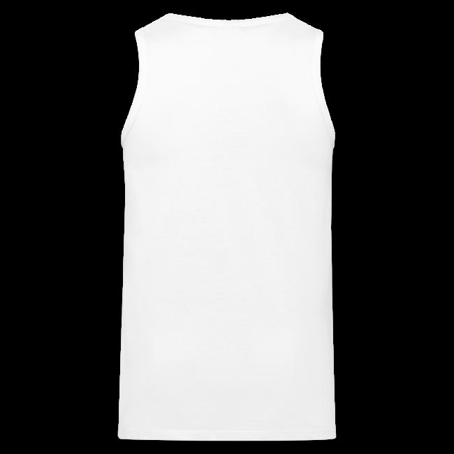 Volleybalkoning premium tanktop