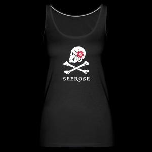 ~ Seerose ~ - Frauen Premium Tank Top