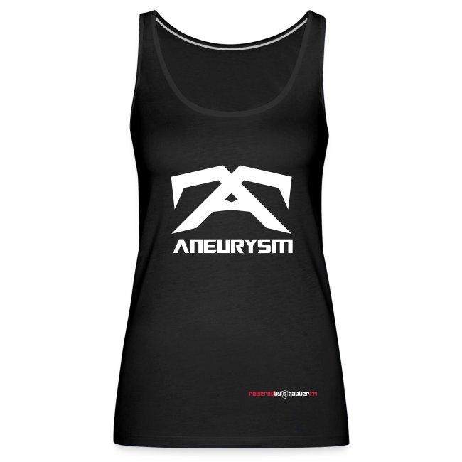 Aneurysm Tank Top Female