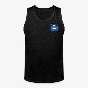 Mens Tank` Top - Men's Premium Tank Top