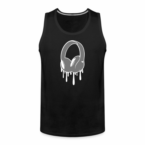 Liquid Phones - Tanktop - Männer Premium Tank Top