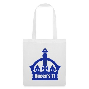 Queen's 11 - Tote Bag