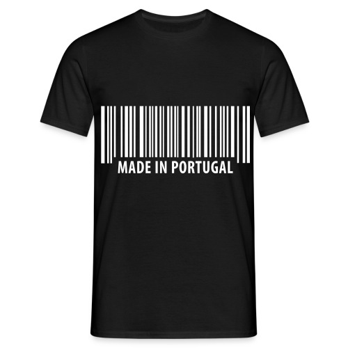 MAde in pOrtugal - T-shirt Homme