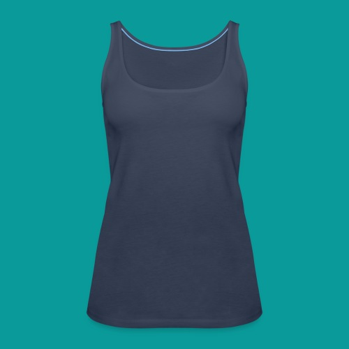 Tank Top - Frauen Premium Tank Top