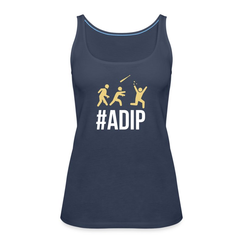 ADIP Top - Frauen Premium Tank Top