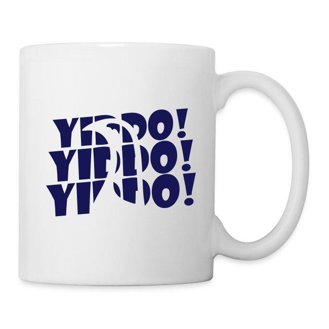Yiddo! Mug