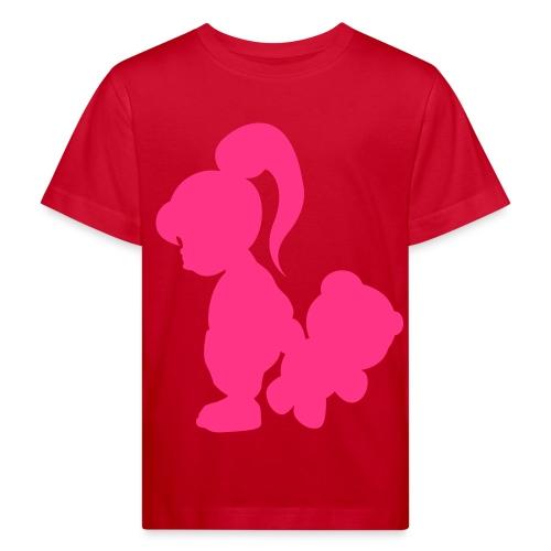 Madicken & Olivia - Ekologisk T-shirt barn