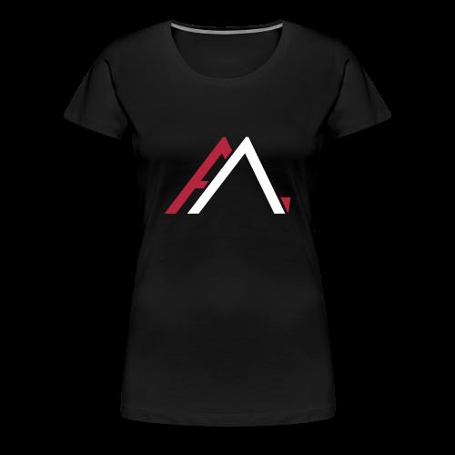 LexOriginal - F - T-shirt Premium Femme
