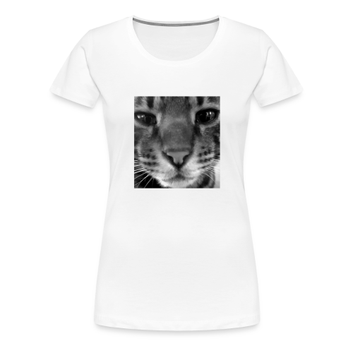 Loustik - F - T-shirt Premium Femme