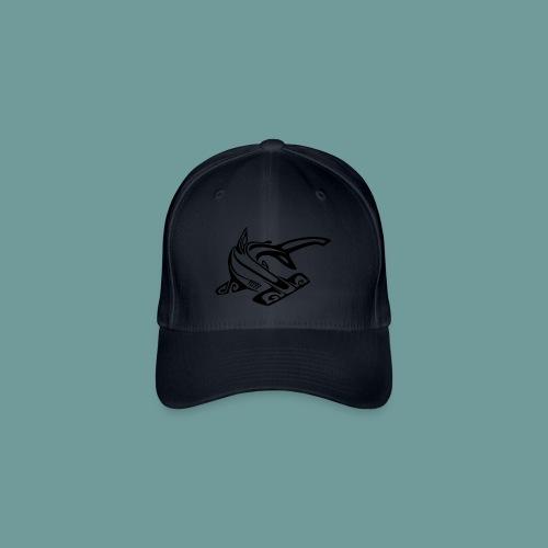 Casquette Hammer shark - Casquette Flexfit