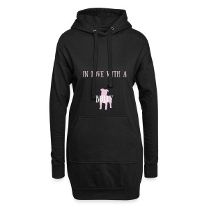 In Love With a Bully - Hoodie Dress