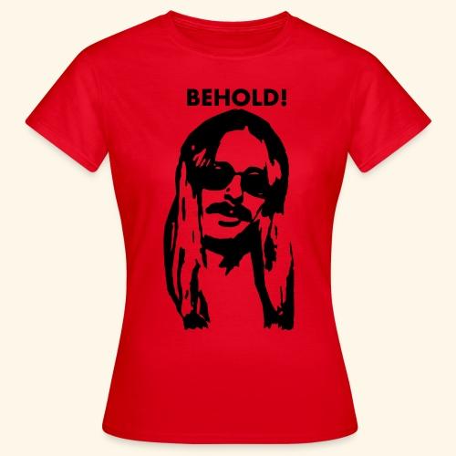 Woman Shirt - Frauen T-Shirt