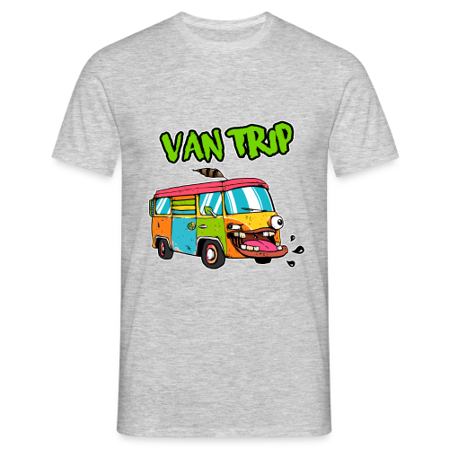 Van Trip - Homme - T-shirt Homme