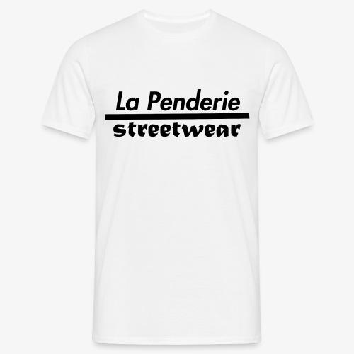 T-Shirt x La Penderie - T-shirt Homme