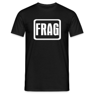 T-Shirts ~ Men's T-Shirt ~ Frag