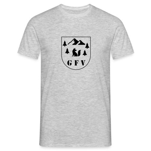 GFV Shirt - Männer T-Shirt