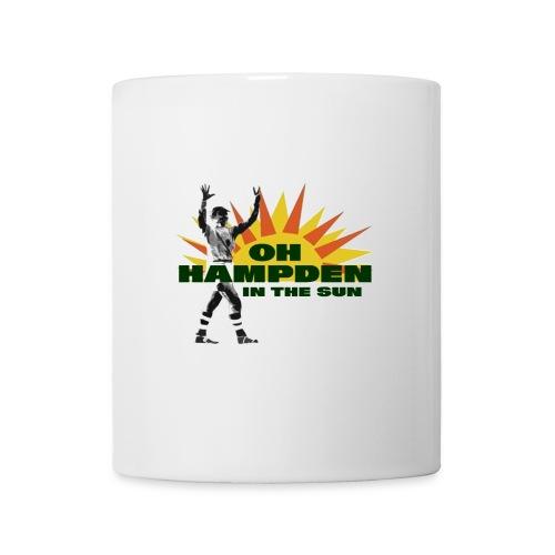 Oh Hampden in the Sun - Mug