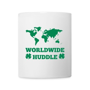 Wordlwide Huddle - Mug