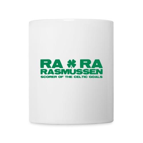 Rasmussen - Mug
