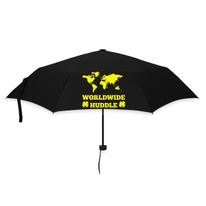 Worldwide Huddle - Umbrella (small)