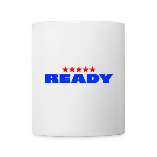 Ready - Mug