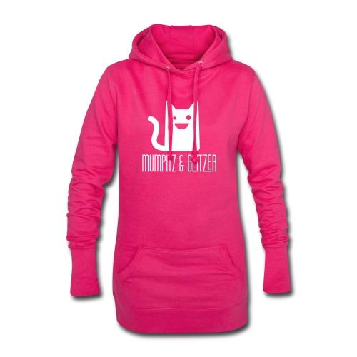 MuGli Hoodie Kleid - Hoodie-Kleid