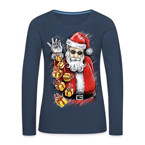 Gift Bae - Women's Premium Longsleeve Shirt
