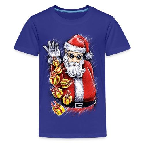 Gift Bae - Teenage Premium T-Shirt