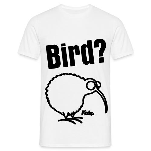 Bird T-shirt - Men's T-Shirt