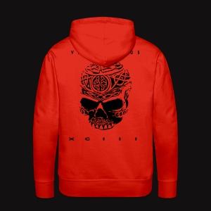 vl hoodie - Sweat-shirt à capuche Premium pour hommes