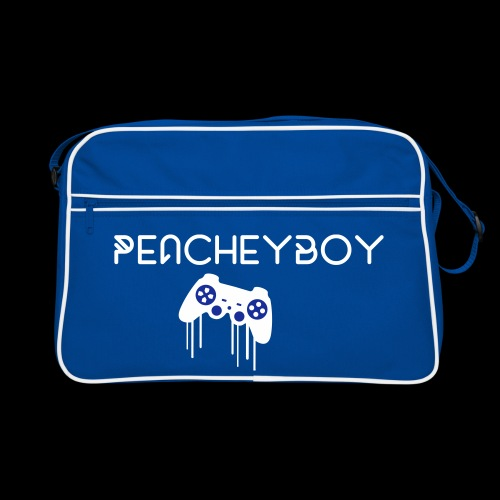 Peacheyboy Gaming Bag [Limited Edition] - Retro Bag