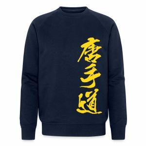 Tou Di Dao - Männer Bio-Sweatshirt von Stanley & Stella