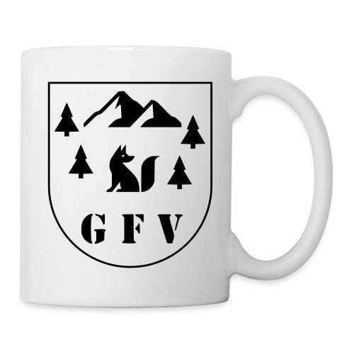 GFV cUP - Tasse