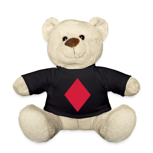 Bamse Ruter - Teddybjørn