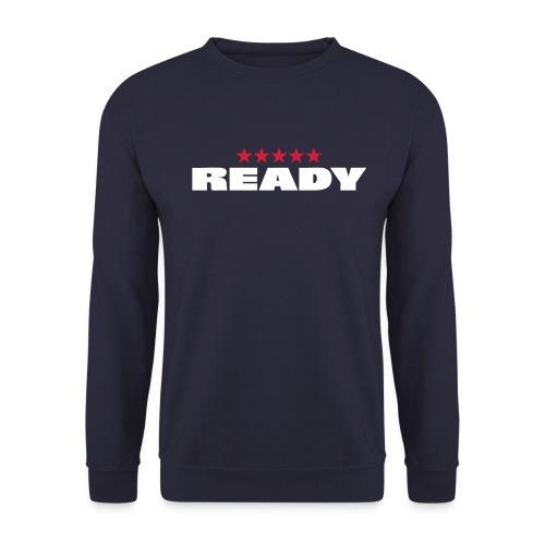 Ready - Men's Sweatshirt