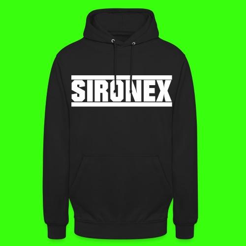Sironex Hoodie - Unisex Hoodie