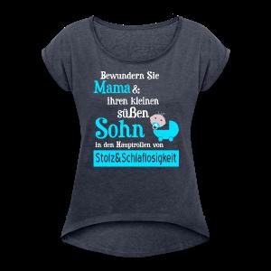 Stolze Mama Baby Junge Geschenk T-Shirts