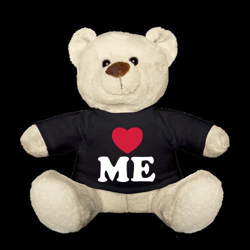 LoveBear - Teddy