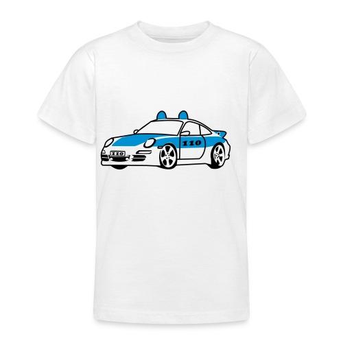 Tatütata - Teenager T-Shirt