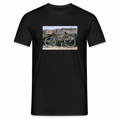 FerroVélo - Männer T-Shirt