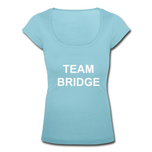 Team Bridge T-Shirt - Women's Scoop Neck T-Shirt