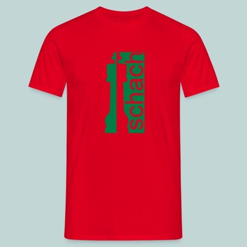 Klappkönig 2 - Männer T-Shirt