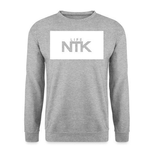 NTK clean crewneck. - Herrtröja