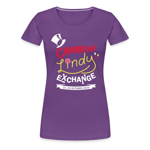 CLX 2016 Ladies - Women's Premium T-Shirt