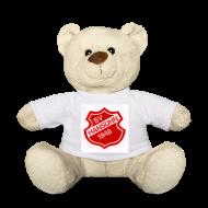 Kuscheltiere ~ Teddy ~ SV Hansühn Teddy