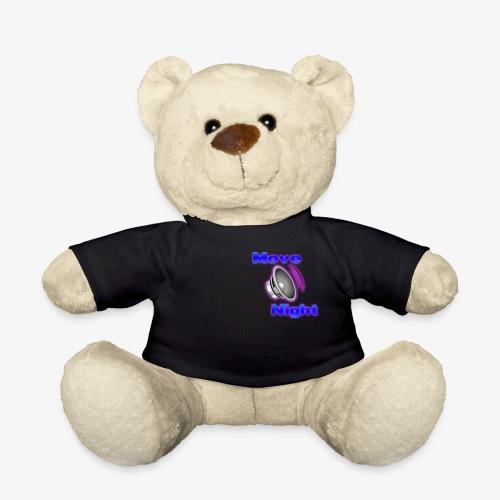 Teddy - Nounours